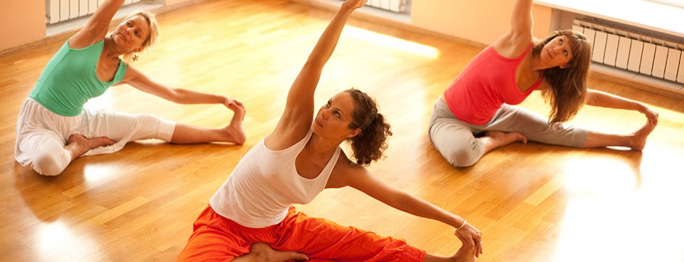 Yoga for rehabilitation and injury prevention